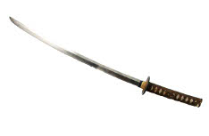 Picture of a Katana Sword